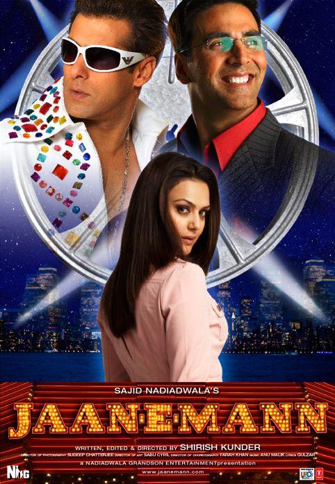 15 Rekomendasi film Bollywood tema cinta segitiga, bikin baper berbagai sumber