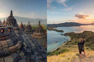 Traveling libur Imlek di 6 spot ini, naik AirAsia mulai Rp 200 ribu