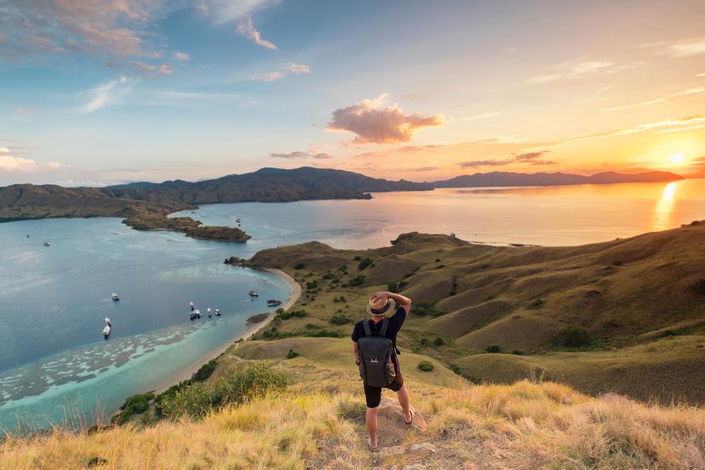 Traveling libur Imlek di 6 spot ini, naik AirAsia mulai Rp 200 ribu shutterstock.com