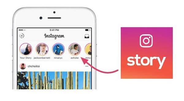 Instagram di-hide seseorang Istimewa