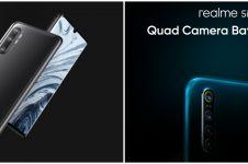 4 Handphone keluaran terbaru berbagai merek, spek, dan harganya