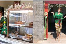 8 Potret warung makan Tamara Bleszynski di Bali yang sempat tutup