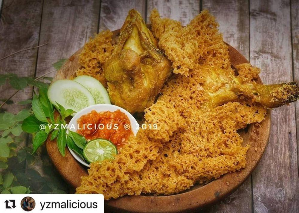 Resep ayam kekinian Instagram/@resepmasakanrumah__  @kumpulanresepmasak