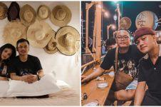 Penampakan kamar tidur 5 komedian Indonesia, super mewah