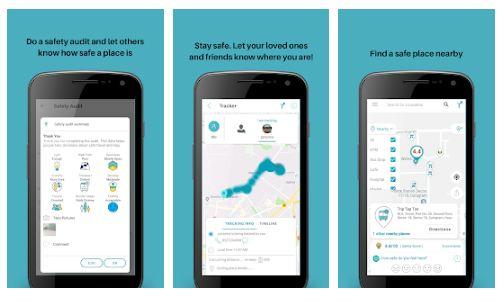 Aplikasi Android untuk keamanan freepik.com