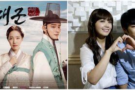 12 Drama Korea romantis persaingan cinta segitiga kakak adik