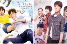 9 Drama China tentang kehidupan sekolah, nggak kalah dari drama Korea