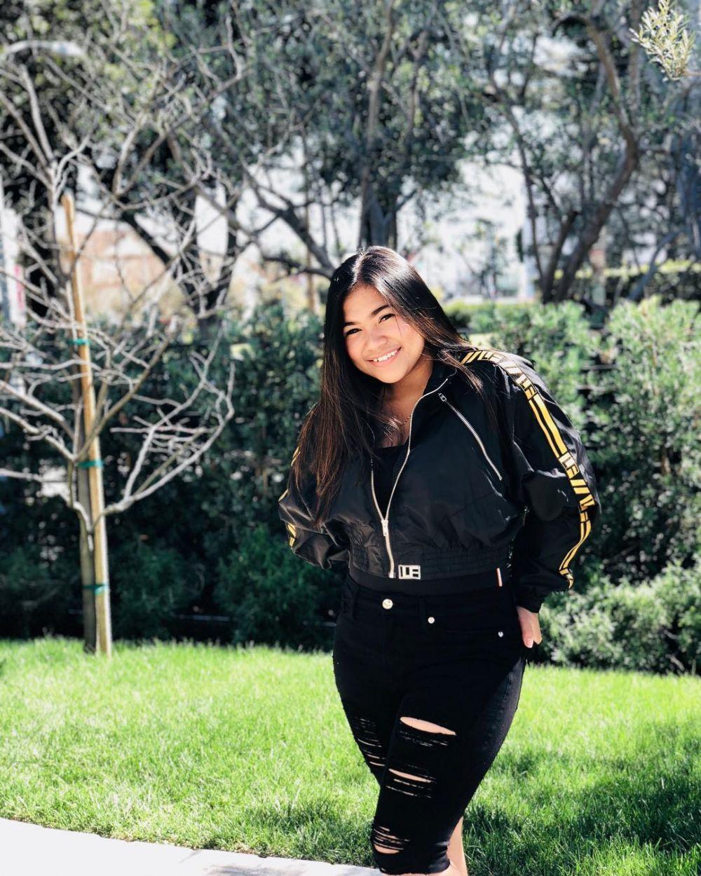 Liana Jhonlin  Instagram