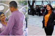 10 Pesona Liana Jhonlin, anak crazy rich Kalimantan Selatan