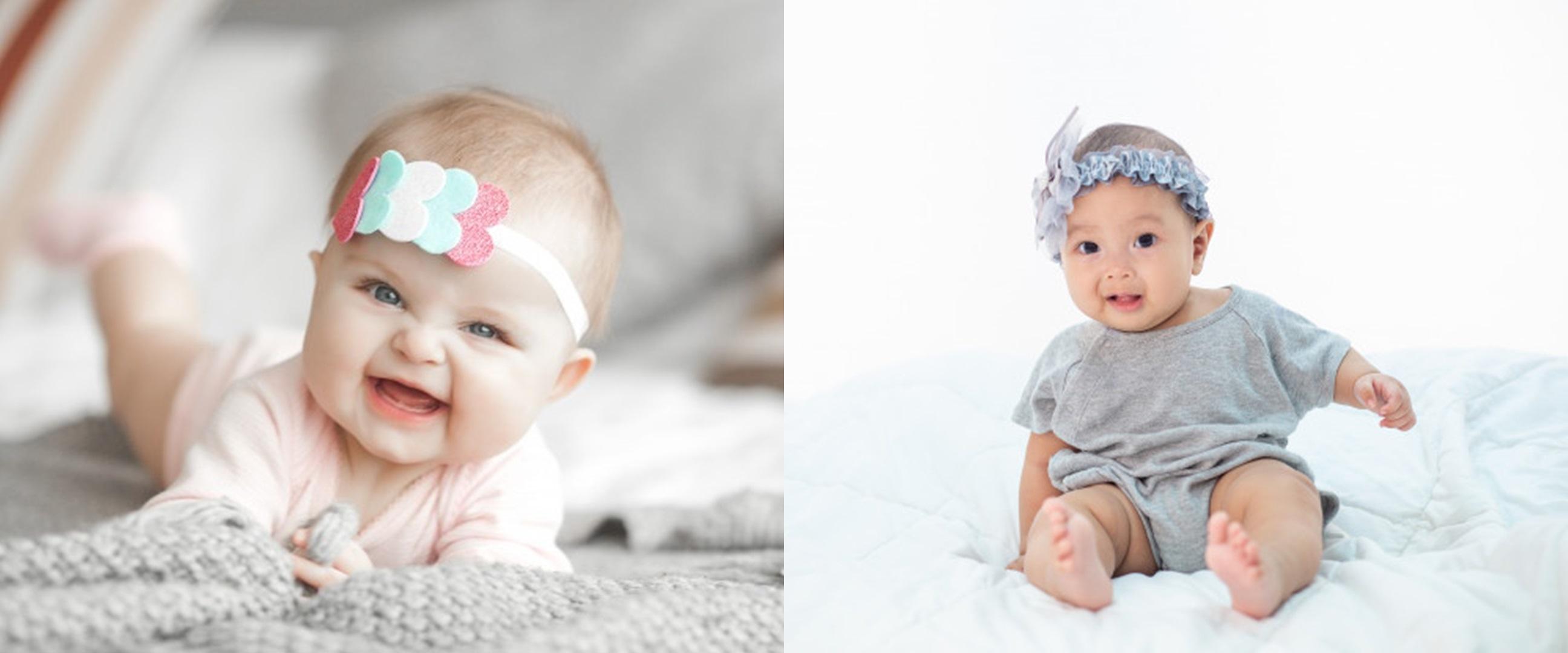 88 Nama bayi perempuan bermakna cantik dan indah