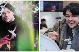 Unggah foto liburan di Korea, paras Ivan Gunawan jadi sorotan