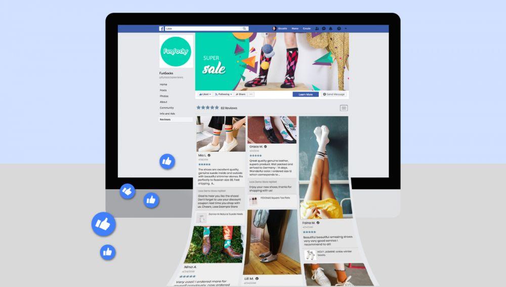 Fitur Facebook ini bisa meningkatkan penjualan online Istimewa