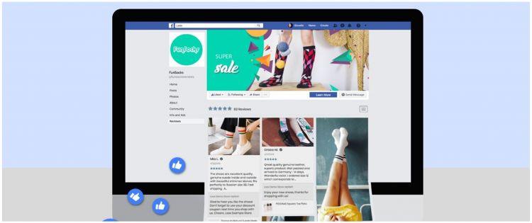5 Fitur Facebook ini bisa meningkatkan penjualan online