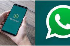 Cara mengganti tema WhatsApp (WA), keren dan kekinian