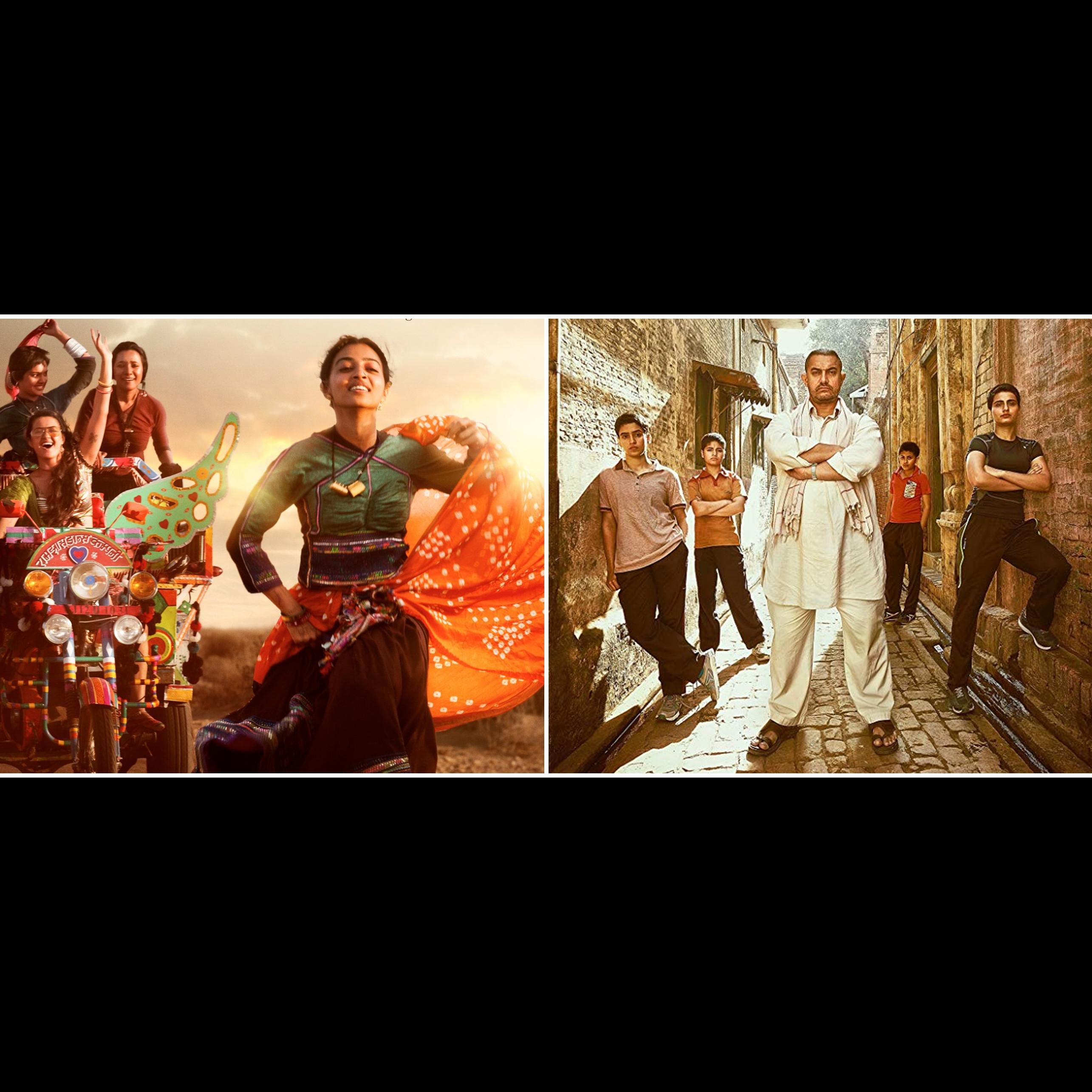 10 Film India paling inspiratif, ada yang angkat kisah disabilitas
