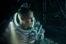 4 Fakta Kristen Stewart main film Underwater, tak ragu botak
