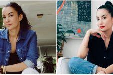 8 Potret rumah Nadya Hutagalung di Singapura yang akan dijual