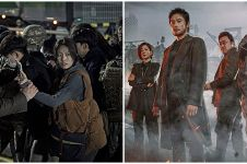 8 Fakta Ashfall, film terlaris Korea cita rasa Hollywood