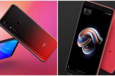 10 HP Xiaomi dengan kualitas baterai terbaik, antilowbatt