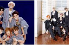 Transformasi 7 member NCT DREAM dari debut hingga kini