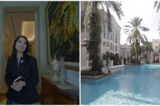 15 Potret rumah Hary Tanoesoedibjo, bak hotel bintang lima