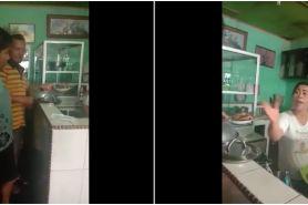 Viral makan ayam 2 ekor ditagih Rp 800 ribu, begini kronologinya