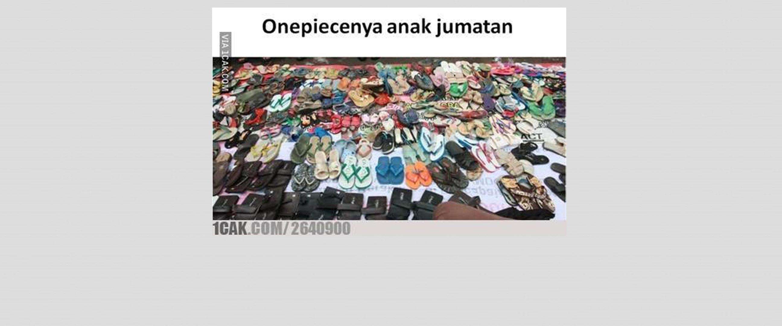 10 Meme lucu starter pack Jumatan, bikin semangat ke masjid