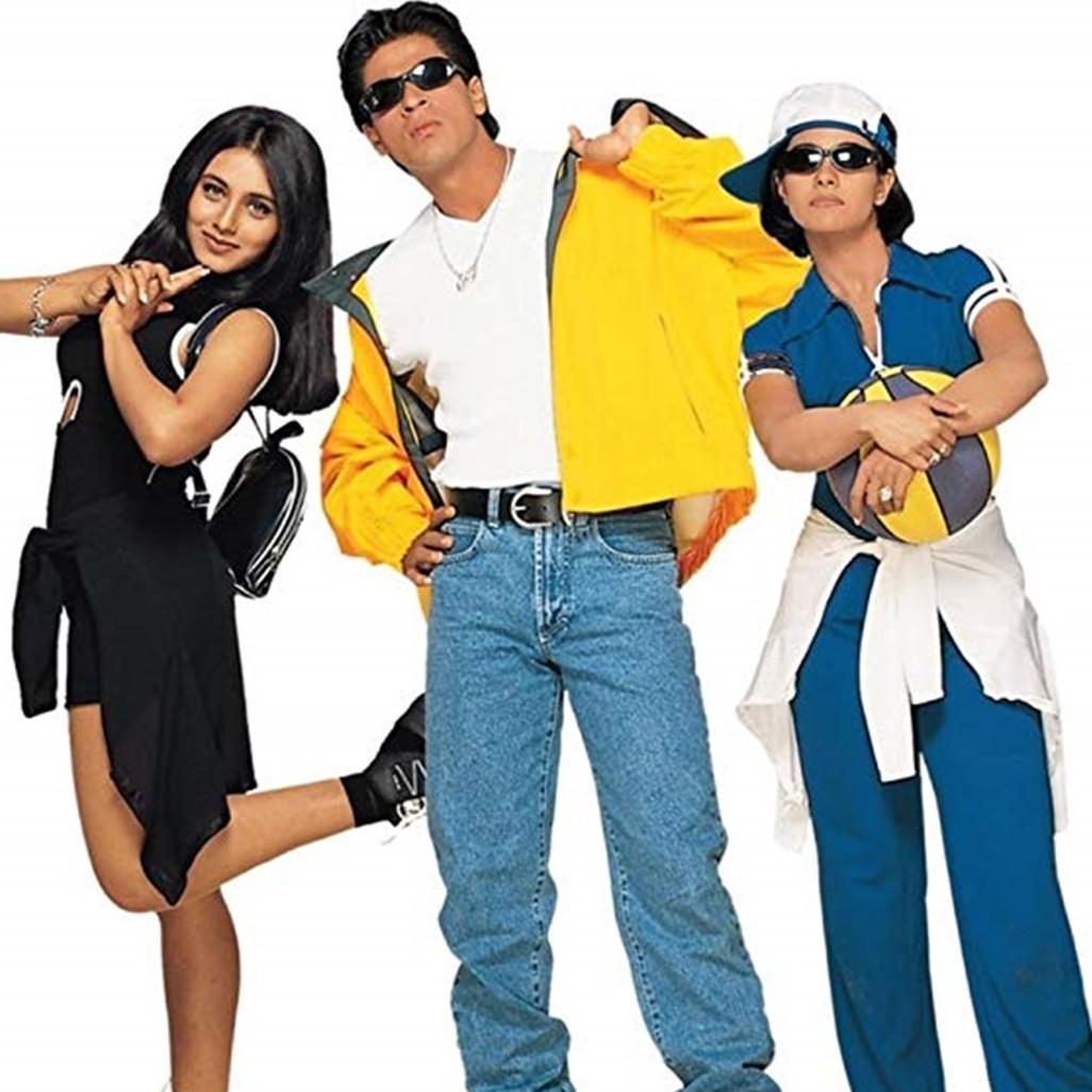 17 Film India terbaik dibintangi Shahrukh Khan