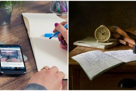 10 Aplikasi (apps) diary terkeren dilengkapi password