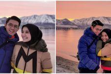 Zaskia Sungkar & Irwansyah ungkap alasan gagal jalani program hamil