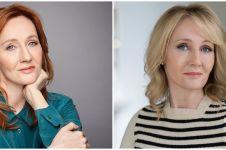 40 Kata-kata quote bijak kehidupan JK Rowling, inspiratif