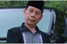 5 Potret rumah sederhana Haji Malih, pelawak kondang Betawi