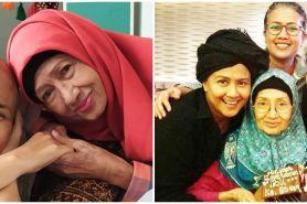 7 Momen kebersamaan Ria Irawan & Ade Irawan, penuh kenangan