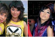 Penampilan dulu vs kini 6 penyanyi duo Tanah Air, manglingi