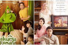10 Rekomendasi film Indonesia bertema keluarga terbaik
