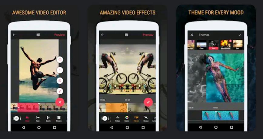 cara membuat video tiktok istimewa