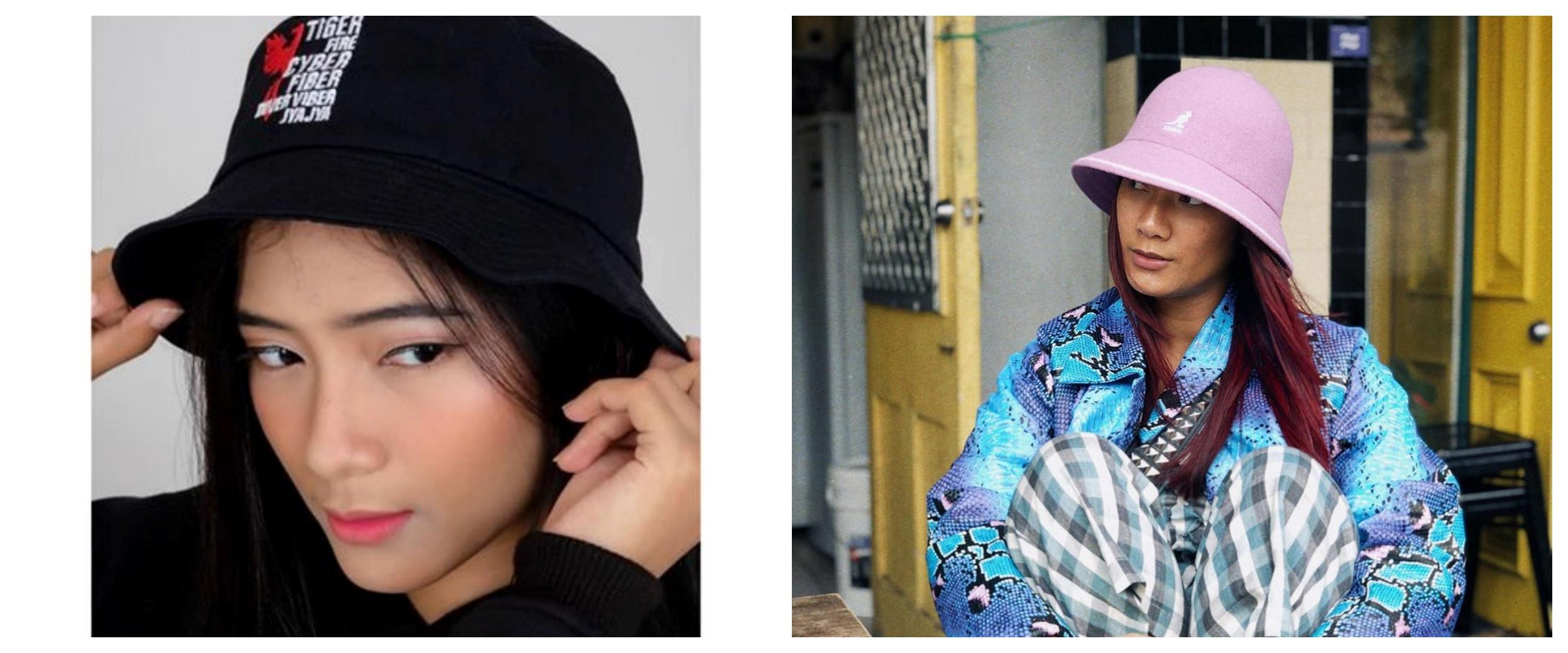 Disebut mirip Tara Basro, ini 10 potret Jinan JKT48 nan memesona