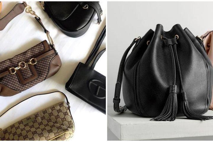 25 Jenis tas wanita yang wajib kamu tahu