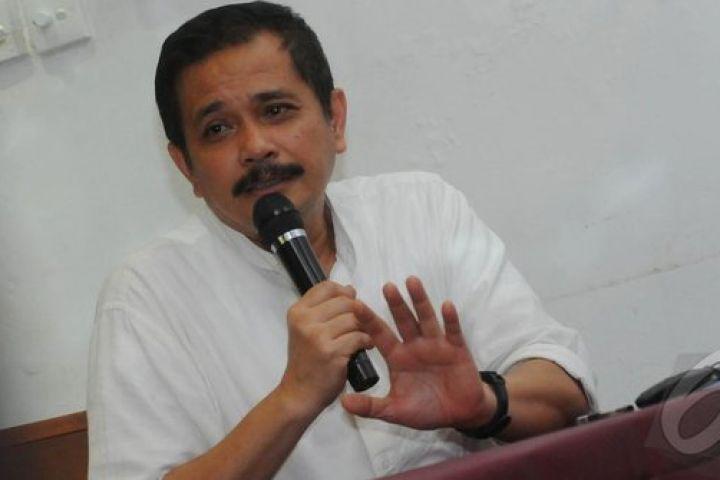 Joserizal Jurnalis, pendiri MER-C meninggal dunia