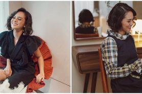Hamil anak kedua, Andien Aisyah umumkan kabar bahagia lewat puisi