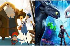 5 Film animasi yang masuk nominasi Piala Oscar 2020