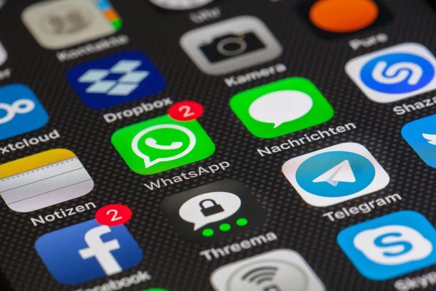 Jenis aplikasi ini menyebabkan baterai smartphone boros Istimewa