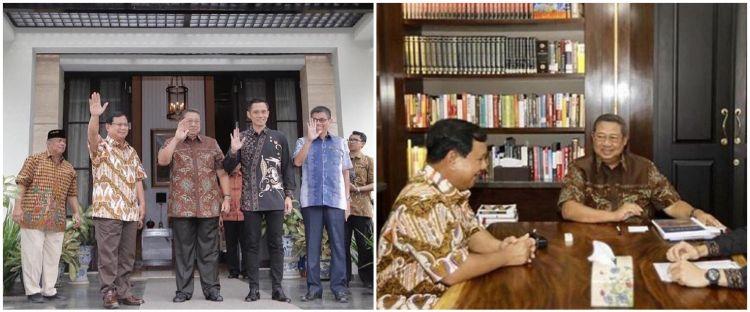 8 Potret rumah Susilo Bambang Yudhoyono di Jakarta, elegan & modern