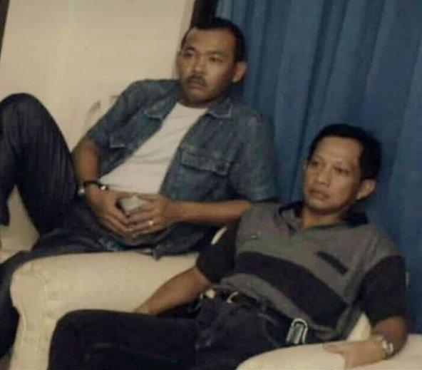 Foto jadul Jenderal Idham Azis & Tito Karnavian jadi sorotan © 2020 berbagai sumber