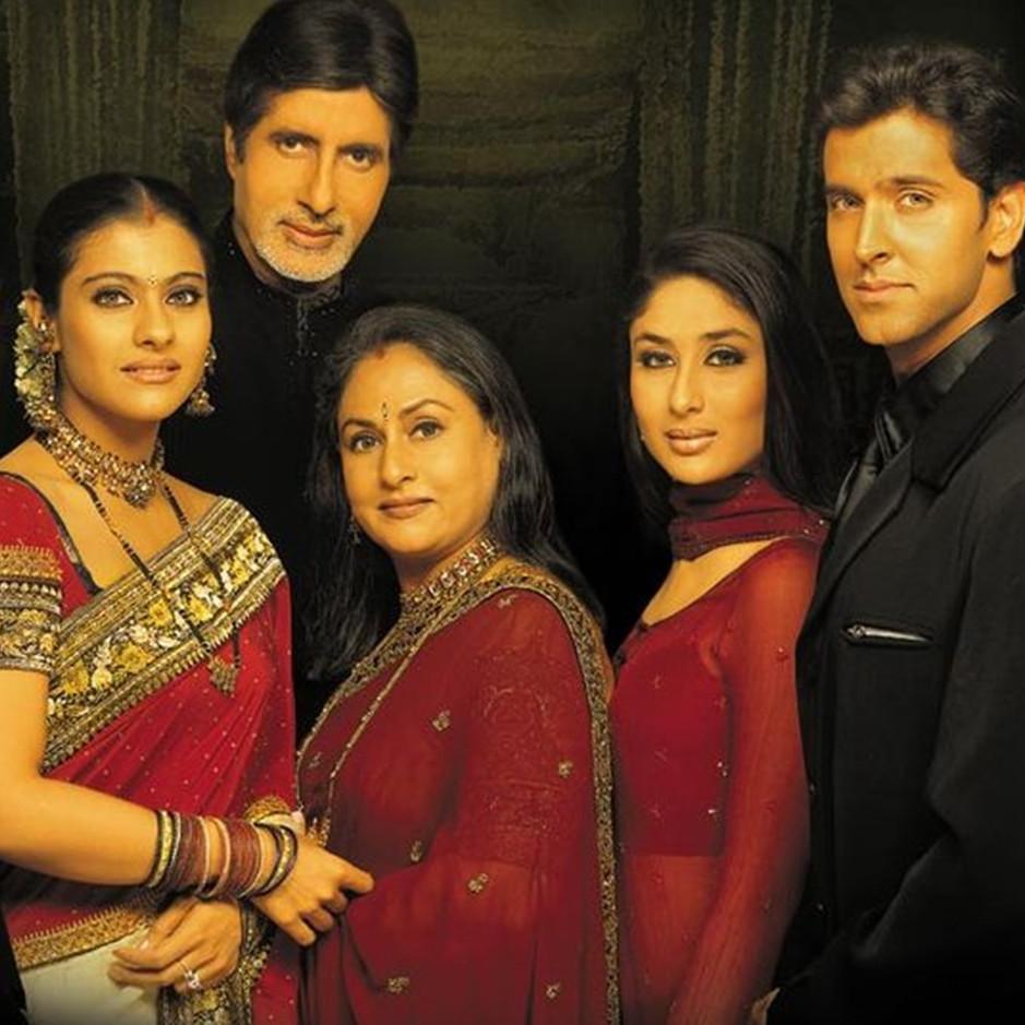 11 Film India terbaik dibintangi Hrithrik Roshan