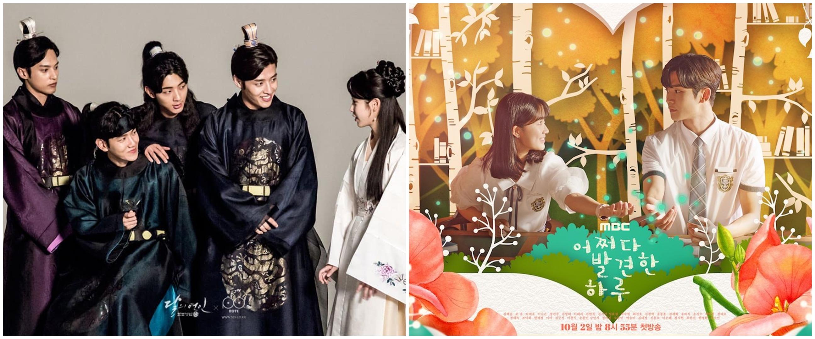 7 Drama Korea paling ditunggu season 2-nya, belum move on