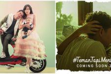 Sukses di season 1, ini 3 fakta film #TemanTapiMenikah 2