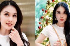 5 Potret kamar Sandra Dewi bergaya Jepang, super cozy