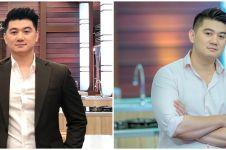 Aksi Chef Arnold nyanyi 'Pamer Bojo' ini sukses curi perhatian