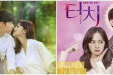 12 Drama Korea komedi romantis tayang 2020, bertabur bintang